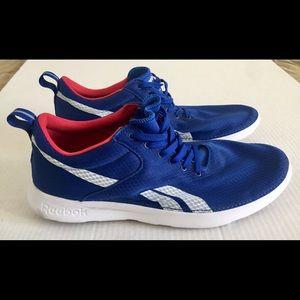Reebok Royal Flag Simple Running Shoes Sz 13